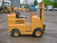 ALLIS-CHALMERS FP30-24 For Sale In Troy, Pennsylvania
