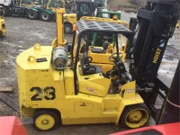 2008 HOIST F220 For Sale In Cleveland, Ohio