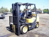 2003 DAEWOO G32E For Sale In Goshen, California
