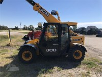 JCB 505-20TC For Sale In Media, Illinois