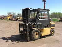 DAEWOO G35S For Sale In Holcombe, Wisconsin