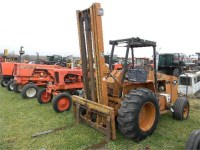 1986 ALLIS-CHALMERS 706D For Sale In Lachine, Michigan