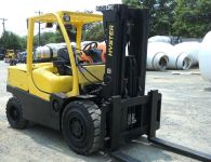 2011 HYSTER H120FT