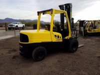 2016 HYSTER H120FT