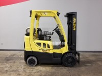 2008 HYSTER S4.0FT