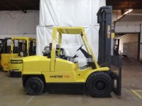 2000 HYSTER H110XM