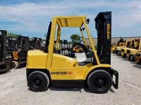 2001 HYSTER H80XM