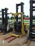 HYSTER R30XM3 - SALVAGE