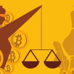Биткоин — это информация: парадоксальные решения российских судов и правосудие в других странах по криптовалютным делам