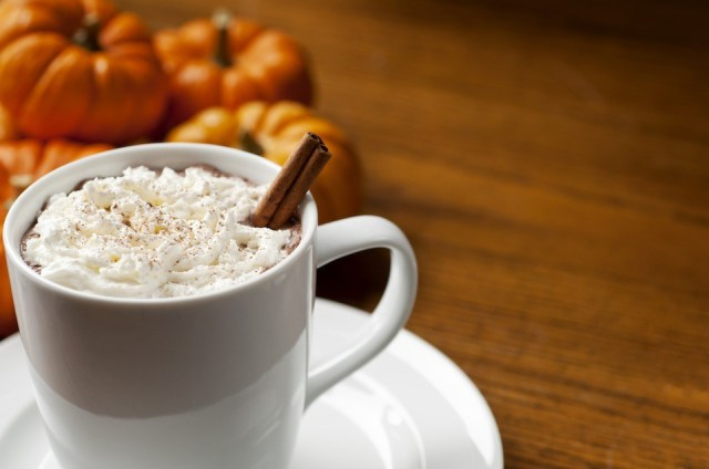Pumpkin-Spice-Coffee