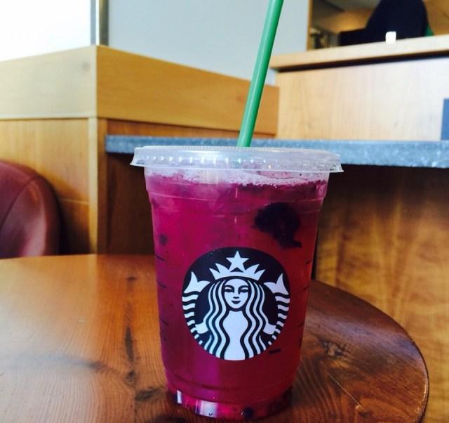 The Entire Secret Menu Of Starbucks