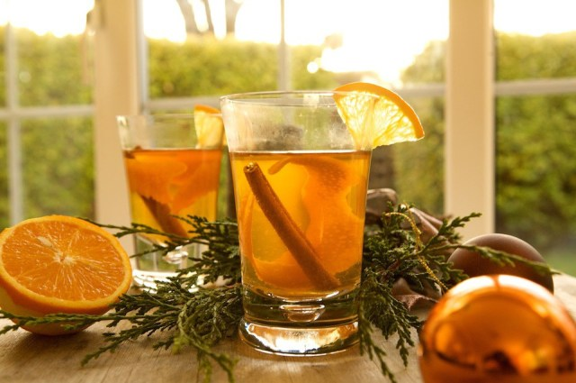 orange hot drink  041