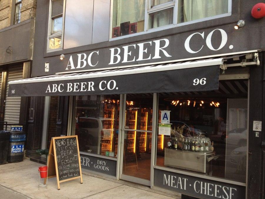 ABC Beer Company