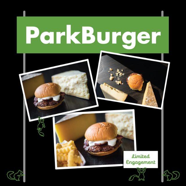 Shake Shack Park Burger