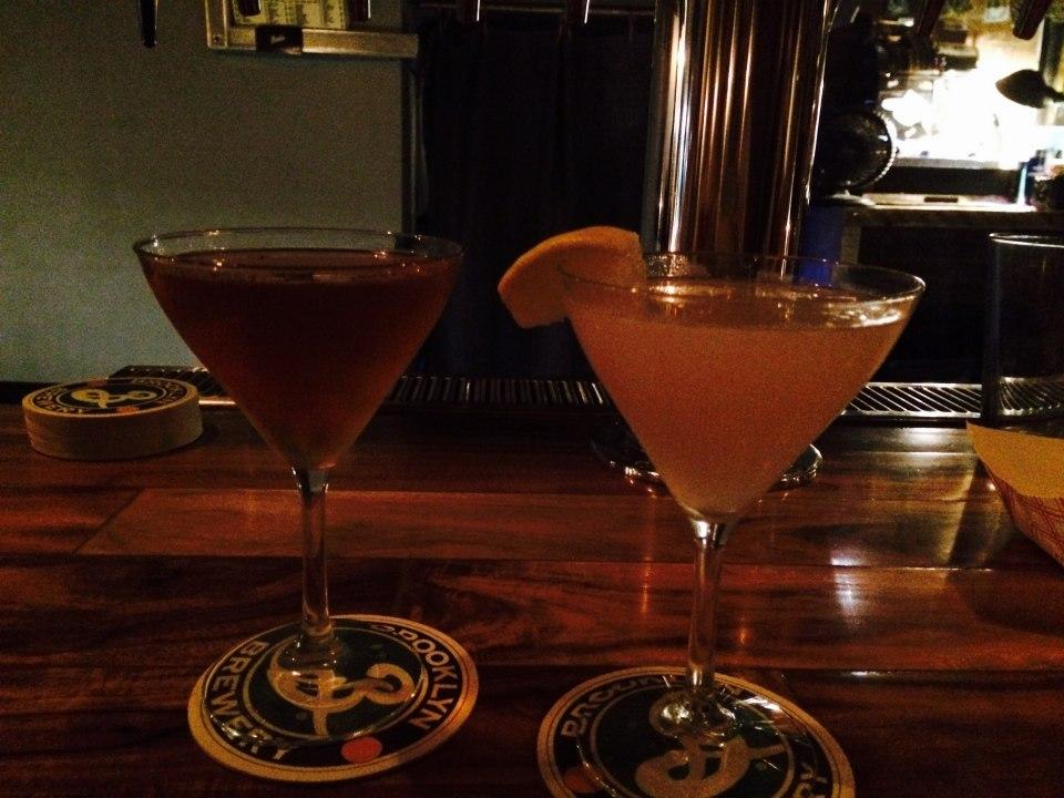 Bob's Cocktails