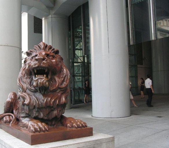 lions-hong-kong-HSBC