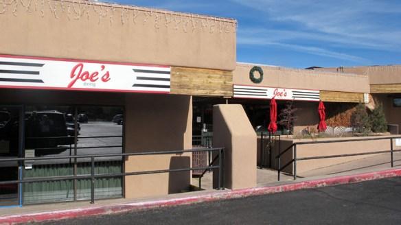 Joe's Diner s