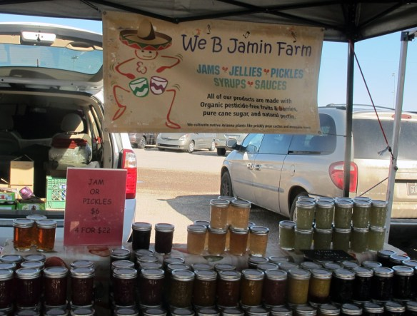 heirloom-farmers-market-tucson-jams