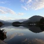 Gone Fishin' – Knight Inlet, British Columbia