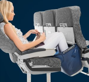 Fly legs up 12 gifts for Travel Lovers