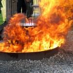 Door County Fish Boil