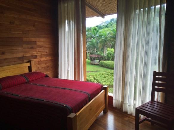 room Macaw Lodge Costa Rica