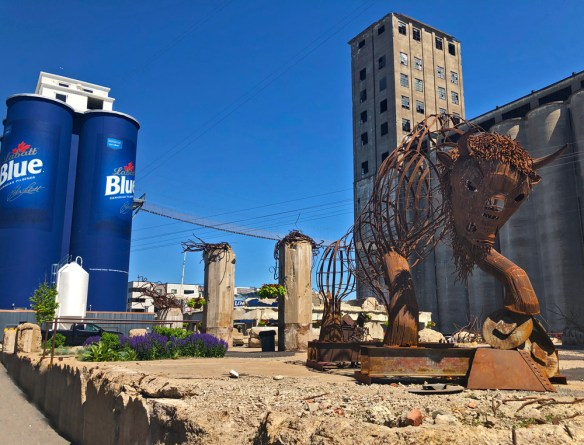 Ten Cool Things You Didn't Know About Buffalo