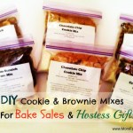 DIY Baking Mixes – Perfect for Bake Sales and Hostess Gifts!