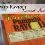 Pumpkin Ravioli Recipe: for the Gourmands