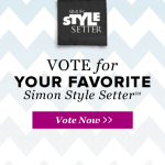 Please Vote for Moi! I'm a StyleSetter- To – Be!