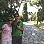 When in Rome – Our Anniversary Trip Recap