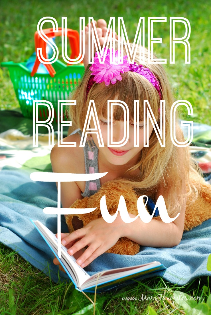 Summer reading made fun for early readers with these three great tips! Don't miss #1!