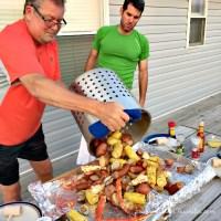 Classic Seafood Boil Recipe