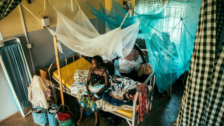 The Cigna Foundation has partnered with Samahope to help raise awareness and funds to improve the maternal health and safe childbirth resources provided to women around the world.