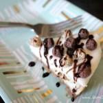DIY Cheesecake Toppings Bar