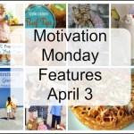 Motivation Monday Linky Party 186
