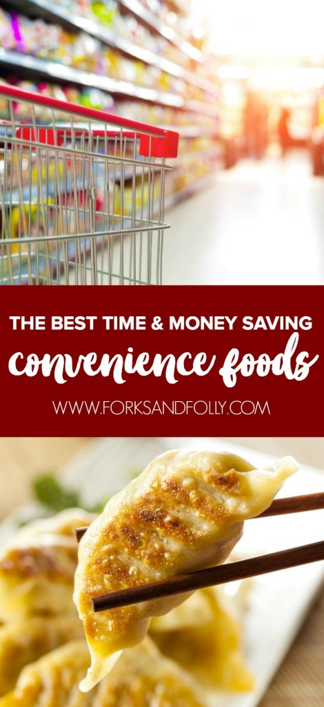Worn out? Push the easy button with the best convenience foods we've found. Plus, get the tips on how to make them shine with very little effort!