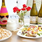 Summer Wine Party – Food Pairings and Party Game