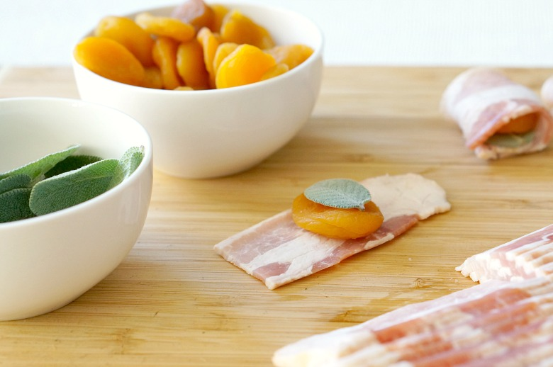 Guests for the holidays? Time to get prepared! Everyone loves our freezer-friendly Spicy Apricot Bacon Bites. Make-ahead and bake as needed. Don't miss our other must-have tips for the season.
