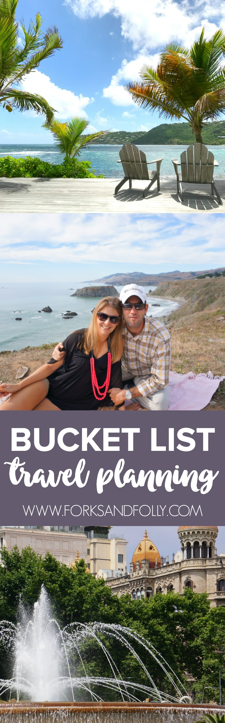 From day trips to bucket list travel planning, get the advice and inspiration for your next big adventure.Seven must-read travel planning tips!