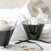 Dark Chocolate Pots de Creme: Dairy-Free & Vegan