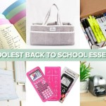 30 Back To School Essentials You Didn't Know You NEED