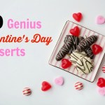 20 Genius Valentines Day Dessert Ideas