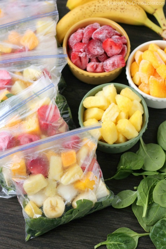 Freezer-Smoothie-Packs