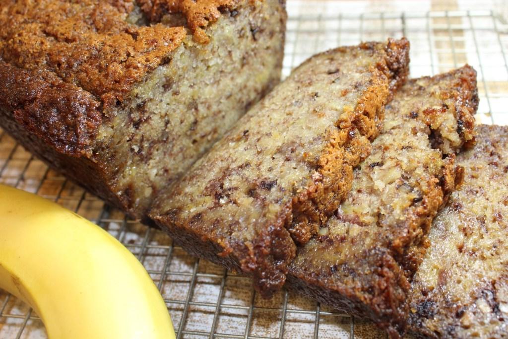 Moist-Banana-Bread