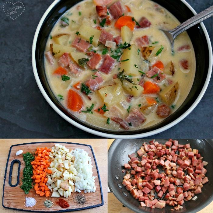 Leftover-ham-and-potato-soup