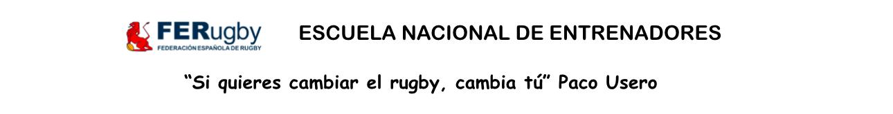 Escuela Nacional FER