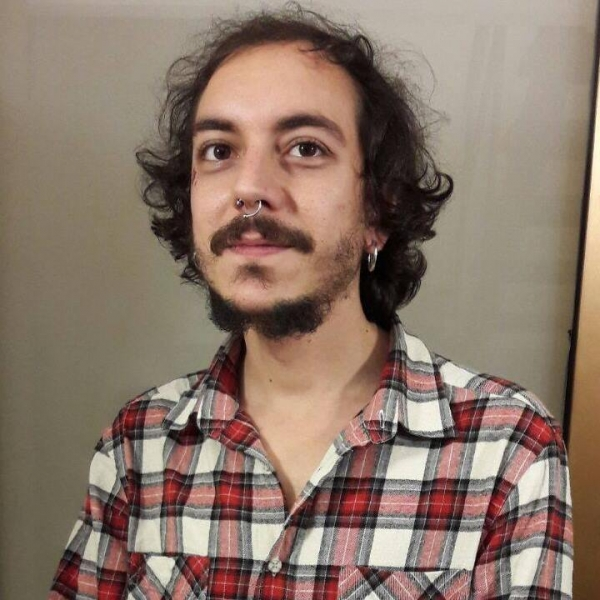 JULIO PÉREZ MANZANARES