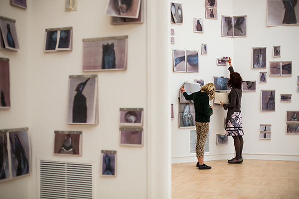 Gestión de Galerias de Arte