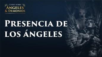 Presencia de los ángeles
